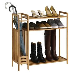 Muebles Rebrilliant Utility Entryway 9 Pair Shoe Rack How Choose The Right Type Of Lawn Mower Do you Entryway Storage, Entryway Organization, Closet Storage, Bedroom Storage, Entryway Furniture, Entryway Ideas, Furniture Storage, Office Furniture, Shoe Rack Wayfair