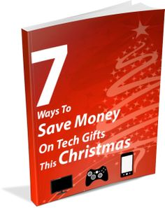 How to Save Money on Tech Gifts This Christmas http://www.myfindsonline.info/how-to-save-money-on-tech-gifts-this-christmas/