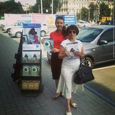 Public witnessing in Ukraine, Dnipropetrovsk. #jw_pioneers Shared by miss stagio by jw_pioneers