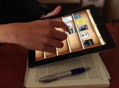8 Bibliotecas digitales que deberías revisar.