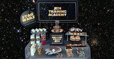 star wars birthday party - Google Search