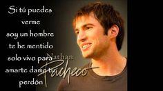 Nathan Pacheco Perdona with Lyrics