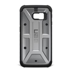 Urban Armor Gear Samsung S6 Edge Composite Case - ASH (Grey/Black)