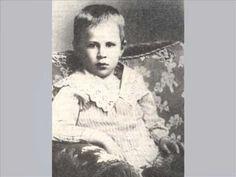 Sergei Prokofiev Music for Children op. 65, Promenade, Inna Heifetz, piano exercici per pintar la música