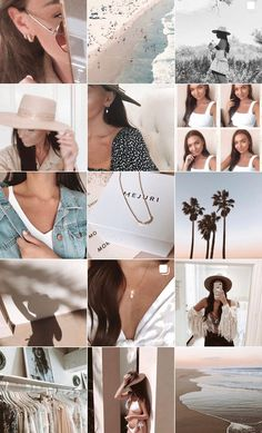 Tips + Stories To Break Through The Fashion Industry — Every Little Thread Best Instagram Feeds, Instagram Feed Ideas Posts, Instagram Feed Layout, Instagram Grid, Instagram Design, Instagram Logo, Feed Insta, Foto Top, Feed Goals