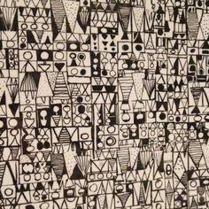 Jacqueline Groag Formica tabletop design