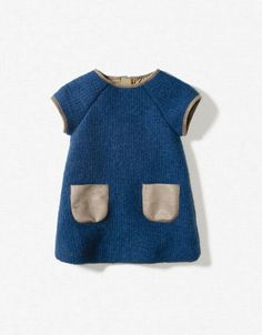 Would be cute and relatively easy to make with upcycled felted sweaters. Maybe for Leah's new little one?