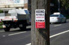 Michael Pederson - Hiding