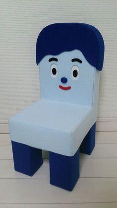 コッシーの作り方 その1 組み立て編いっしょに作りませんか牛乳パック椅子製作会のお知らせ その1お待たせ致しました。牛乳パックで作るコッシーの作り方を、画像…