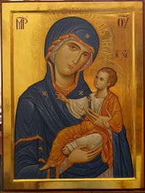 Whispers of an Immortalist: Most Holy Theotokos 3