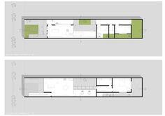 Planta da residencia SX #arquitectura