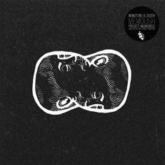 Memotone & Soosh 'Memoosh' Album Snippet (2LP/MC/Digital - Project: Mooncircle, 10/07/2014)