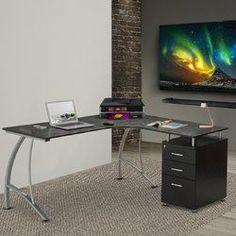24 best computer desk ideas images desk home office desks desk ideas rh pinterest com