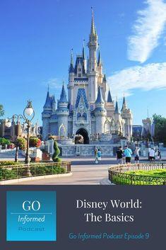 How big is Disney Wo