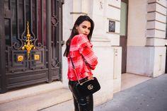 Blazer from Zara - Emelie Natascha