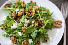 the best ingredient you can ever add in a weight loss salad