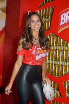 Bruna Marquezine (Foto: Roberto Valverde / Revista QUEM)