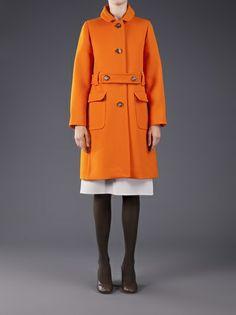 SOFIE D HOORE - Cherbourg coat 9