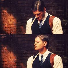 1940s Dean. One of my favorite episodes!