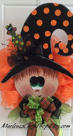 Hey, I found this really awesome Etsy listing at https://www.etsy.com/listing/243202141/large-witch-wreath-halloween