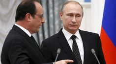 It all started with French President Francois Hollande, after the Paris attacks, having the temerity to advance the idea of France working together with Russia in the same coalition against ISIS/ISIL/Daesh in Syria. Turkish President Recep Tayyip...