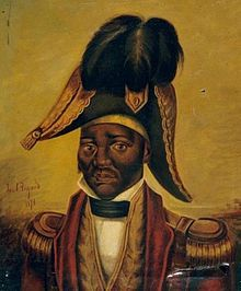 Jean Jacques Dessalines.  0 September 1758 – 17 October 1806) was a leader of the Haitian Revolution and the first ruler of an independent Haiti under the 1801 constitution. Initially regarded as governor-general, Dessalines later named himself Emperor Jacques I of Haiti (1804–1806). He is regarded as a founding father of Haiti. In 1804, General Dessalines assumed dictatorial power, and Haiti became the second independent nation in the Americas.