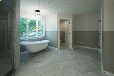 Bathroom Remodel Indianapolis INTile Flooring Snowflake Pattern - Bathroom remodel indianapolis