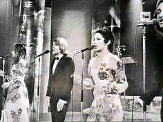 ♫ Ricchi E Poveri ♪ Che Sarà (Sanremo 1971) ♫ Video & Audio Restaurati HD