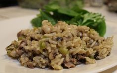 Hoppin' John Recipe -A New Year's Day Tradition