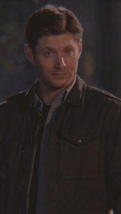 Supernatural Impala, Supernatural Baby, Supernatural Wallpaper, Demon Dean, Im Falling In Love, Disney Marvel, Dean Winchester, Jensen Ackles, Tv Shows