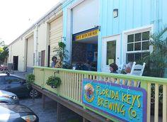 Florida Keys Brewing Company - Production Craft Brewery In Islamorada