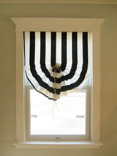 DIY window coverings