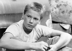 Chris Chambers (River Phoenix) - Stand By Me