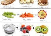 Healthy Snack Combos