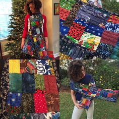 473ba4232964 Pieces of my Heart Scarf  chopstixwaits  patchwork Piece Of Me, My Heart