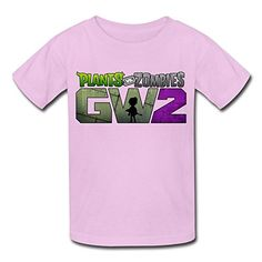 Losnger Kids Plants Vs Zombies Garden Warfare 2 Game T Shirt L @ niftywarehouse.com #NiftyWarehouse #PlantsVsZombies #Zombies #Gaming #VideoGames #Zombie