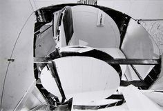 Gordon Matta-Clark deposits in MACBA | METALOCUS