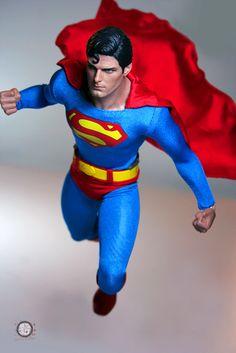 Superman (Christopher Reeve)
