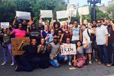 White Scholar Urges Reparations For Black Slave Descendants.