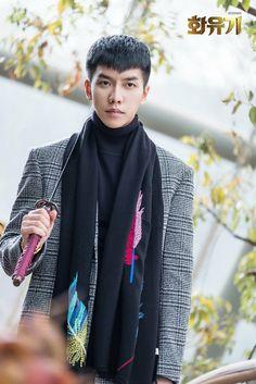 Hwayugi, A Korean Odyssey Lee Seung Gi, Cha Seung Won, Asian Celebrities, Asian Actors, Korean Actors, Asian Boys, Asian Men, Hong Ki, Oh Yeon Seo
