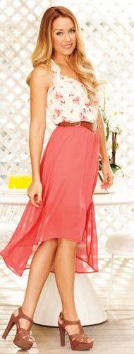 Lauren Conrad Platform Dress Sandals Heels -effortless style