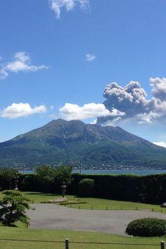 Volcanoes, Japan, Mountains, Nature, Travel, Naturaleza, Viajes, Japanese Dishes, Trips