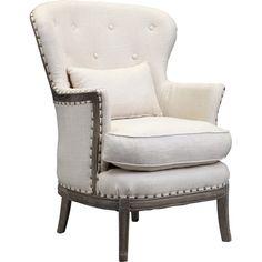 One Allium Way® Darla Arm Chair