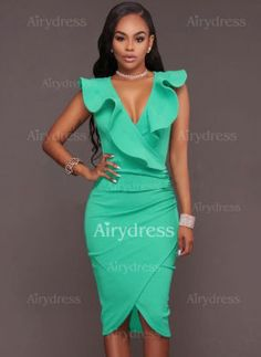 Party Dresses For Women party dresses for women falbala ruffle plain bodycon asym party dress ncqrxef Party Dresses For Women, Trendy Dresses, Sexy Dresses, Cute Dresses, Beautiful Dresses, Evening Dresses, Casual Dresses, Short Dresses, Fashion Dresses