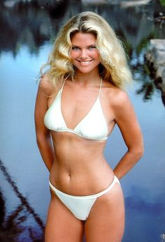 Christie Brinkley - Size 6