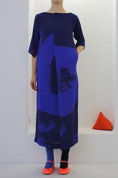 Daniela Gregis pocket dress