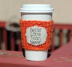 For some of us, every day is National Coffee Day. But where are you going to put all that delicious java? We recommend these funny coffee mugs.