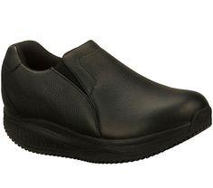 Buy SKECHERS Women's Work: Shape-ups X Wear Slip Resistant - Encompass Non-Slip Sole only $85.00