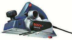 Bosch GHO 26-82 Planer 220V sale price: €167.95