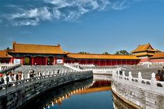 Holiday in Beijing, China – a place to remember